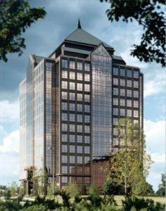 7500 College Boulevard, Suite 500 <br>  Overland Park, KS 66210